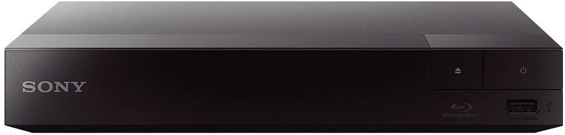 Comment brancher un lecteur Blu-ray sur un amplificateur?