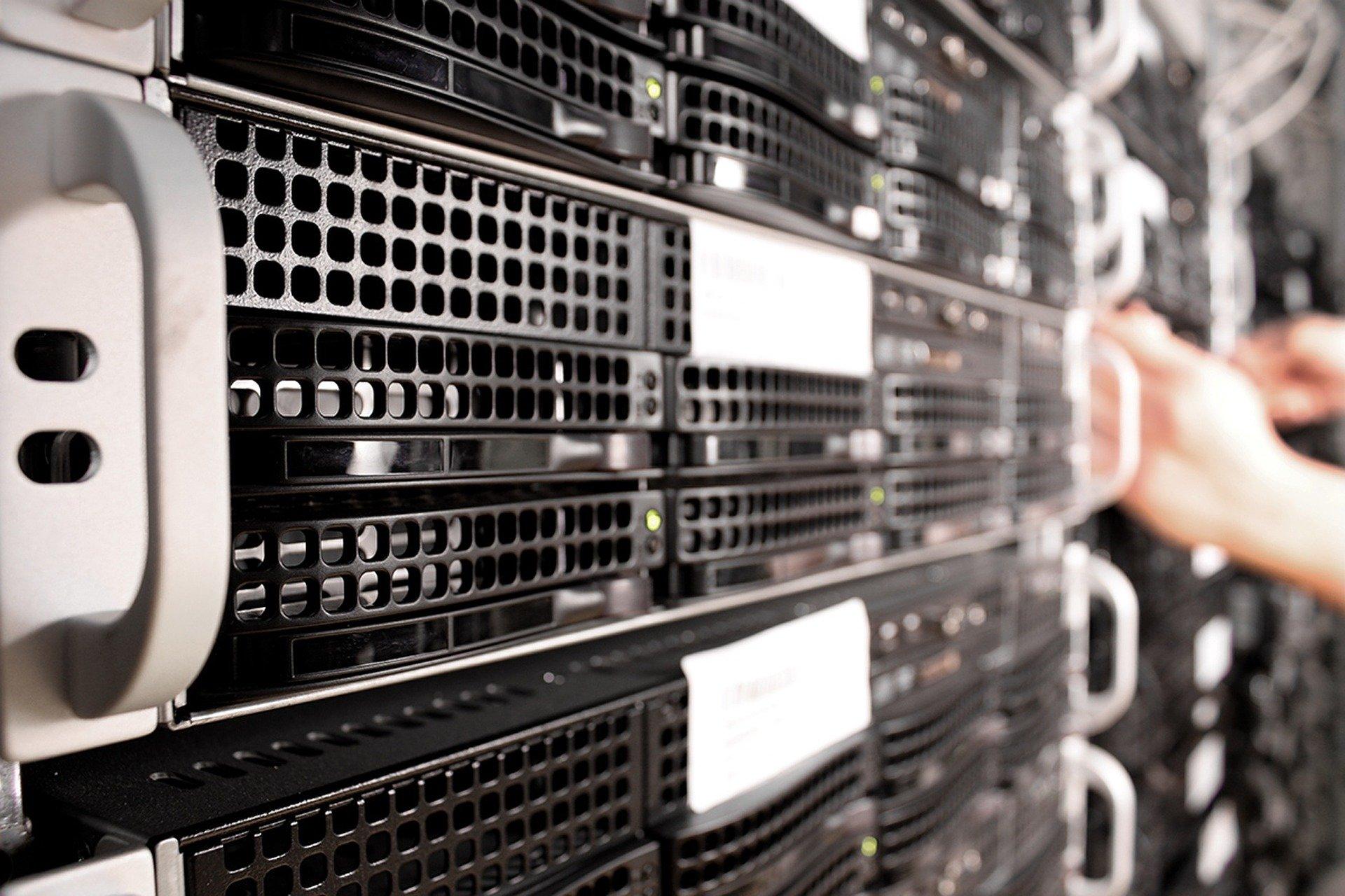 Qu'est-ce qu'un serveur multimédia ?