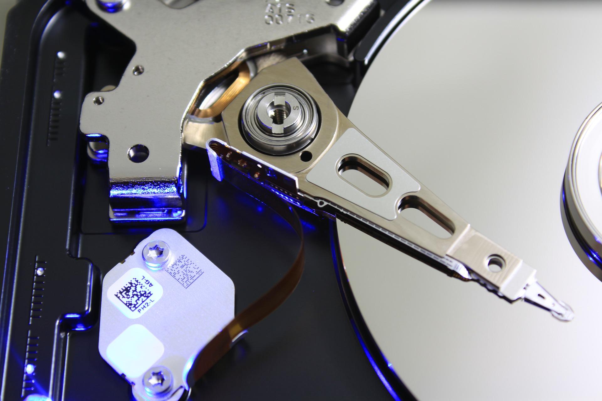 Comment partitionner un disque dur ?