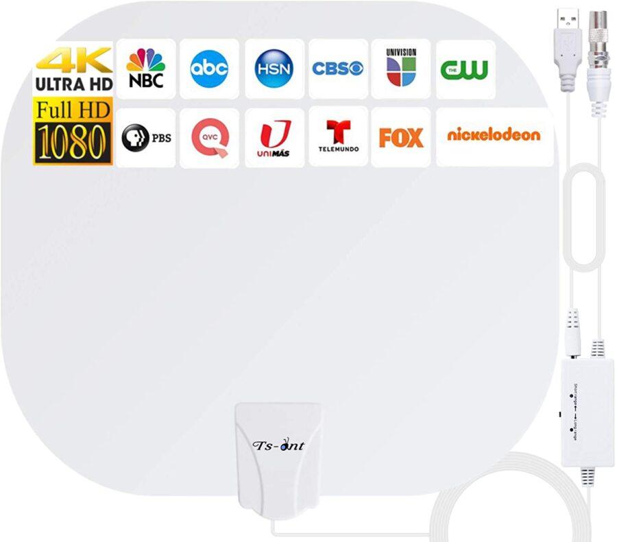 Meilleure antenne tnt d'intérieur : comparatif et guide d'achat