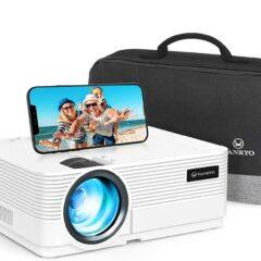 Vidéo projecteur pour smartphone : Comparatif des meilleurs, avis et guide d'achat
