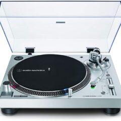Platine vinyle audiophile : comparatif des meilleures et guide d'achat