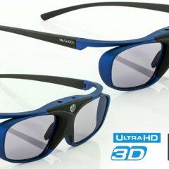 Les meilleures lunettes 3D : comparatif et guide d'achat